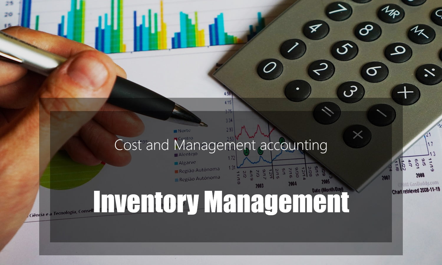 Inventory Management – Techniques and methods