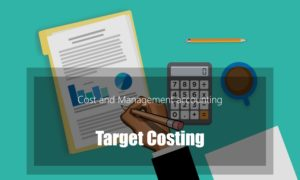 Target Costing – with simple examples