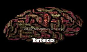 Variances – Formulas with examples
