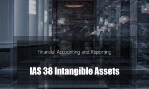 IAS 38 Intangible Assets – Summary with Examples – PDF