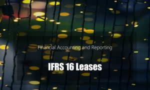 IFRS 16 Leases – Summary with examples – PDF