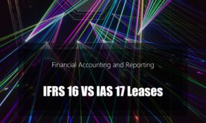 IAS 17 VS IFRS 16 Lease – Differences – PDF